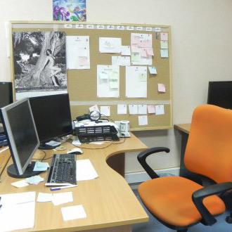 Работа в Кишиневе, Вентиляционная компания